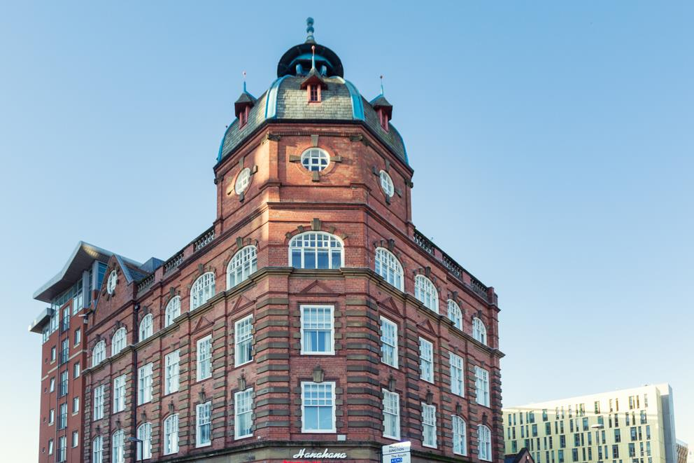 The Printworks Newcastle Upon Tyne, 2 Bedrooms  Apartment ,For Sale